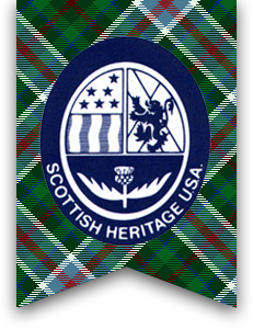 Scottish Heritage USA